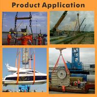 lifting webbing loop belt manufacturers usa