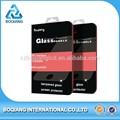 De tendencias 2015 caliente productos de vidrio templado de protector de pantalla para 0.25mm iphone6 plus
