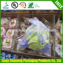shopper bag/food packagingbag / bags on roll