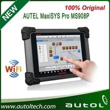 2015 Original Autel maxisys Pro MS908P Universal scanner for diagnostics + ECU reprogramming