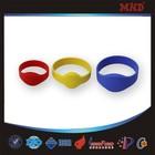 MDT399 NFC Silicone RFID Wristband Tag203 MF 1K F08 chip