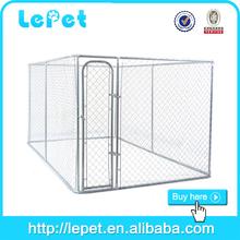 outdoor heavy-duty dog run kennel(alibaba china)