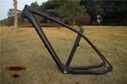 MTB frame Carbon mountain bike frame Carbon bicicletas mountain bike 29