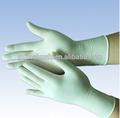 Adhesivo médico& sutura propiedades del material médico y el tipo de adhesivo de examen de látex guantes