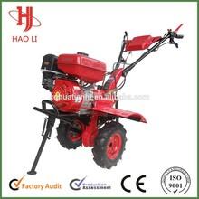 Farm Machinery New Design Gasoline Powerd Gasoline Power Tiller/Cultivator