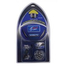 Haiyan Huxi Professional Manufacturer Audio Amp Car Amplifier Wiring Kit