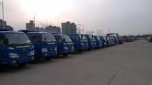 2015 camiones nuevos!!! Foton forland para camiones& asia américa del sur de áfrica&