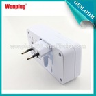 2014 high quality new arrival digital mp3 cd changer usb sd adapter from Wonplug Patent product