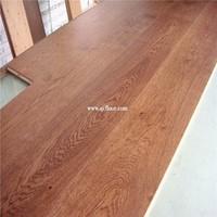 cheap portable wooden dance floor oak parquet nature core flooring
