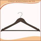 Wholesale wooden clothes hanger