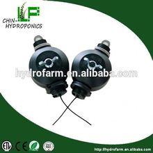 Hidroponia accessories of hydroponics reflector hanger easy roller
