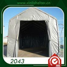 Alibaba China Small Size Pergola Car Shelter