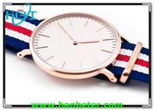2015 Hotselling japanese own brand watch for men/women