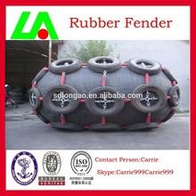Pneumatic tug barge rubber fender boat/Weifang Shouguang Longao