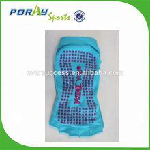 Gym Fitness Sports Women Non-slip Dance Yoga Pilate Socks