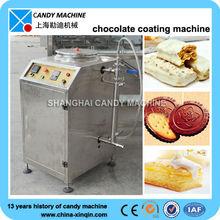 Full Automatic Small Chocolate Coating machine