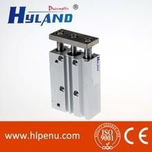 Hyland Pneumatic SMC type MGPM Series Three Shafts Pneumatic Cylinder/Air Cylinder