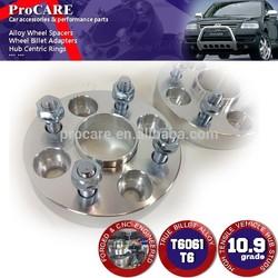 25mm forged custom wheel spacer 4x100 for toyota Prius/Yaris/Echo/Corolla/Tercel