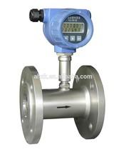 prodotto olio nuovo densità di umidità misuratore di portata a turbina