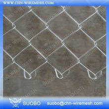 American Style Fence Braided Fence Wire Retractable Fence / Retractable Barrier
