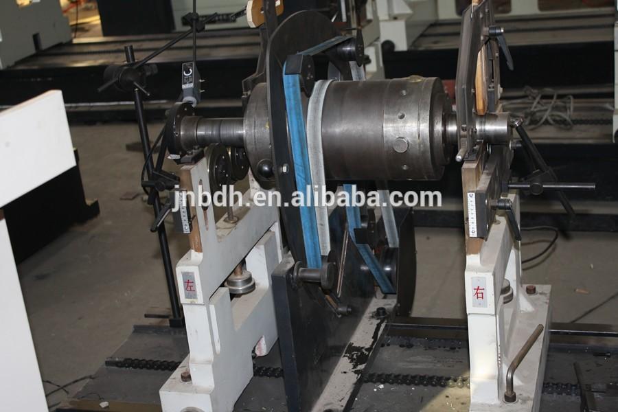 Small Rotor Balancing Machine Electric Motor Balancing
