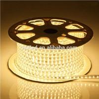 3528 smd led strip 60led AC220V waterproof 12v black light uv strip led led underwater lighting led bulb