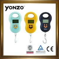 digital hanging scale 50kg ( YZ-602)
