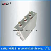 MFO(D) series metalized film pulse capacitor