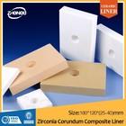 JCE Excellent cost performance zirconia tiles/wear resist tiles/China manufacture/alibaba