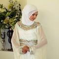 Oem 2015 neue mode arabic seidenchiffon abaya- 2015 kaftan abaya jilbab