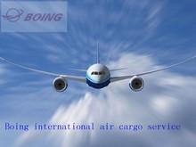 air cargo freight china to Van -------- Allen