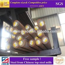aisiM2 W6Mo5Cr4V2 din1.3343 skh51 tool steel bar for outdoor stair rail