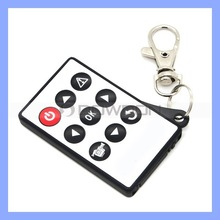 Universal Keychain Remote Switch Controller 9 Button Light Switch