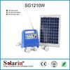 factory directly sale mini solar kits for home usemini solar system
