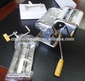 Venda quente do agregado familiar mini máquina ravioli bolinho criador máquina feita na China