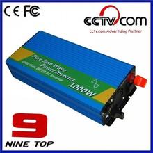 220V 12V CE dc ac pure sine wave custom 500w inverter transformer