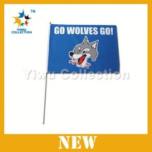 custom felt pennants,new york knicks car window flags,teardrop feather flag