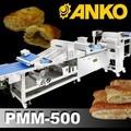 anko 산업 자동 혼합 완전한 빵 베이커리 장비
