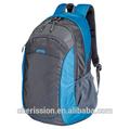 2015 nueva mochila, Morral de la escuela, 15.6 pulgadas del ordenador portátil bolsa