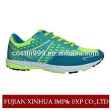 2015 Wholesale mens sport shoe factory in jinjiang