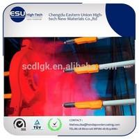 Powder Coating wholesale cheap price PANTONE and RAL spray powder coating paints