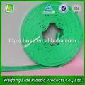 Tuyau en plastique agricoles./pipe pour l'irrigation