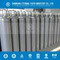 hecho en china la norma en iso9809 de acero sin costura de gas de nitrógeno de oxígeno del cilindro y cilindro de acetileno