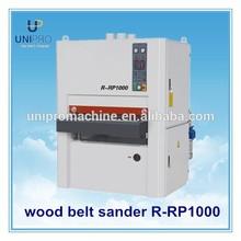 2015 woodworking machine floor sander wide belt sander