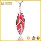 China Fashion 925 Sterling Silver Jewelry Wholesale