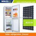 home solar geladeira usada geladeira 12v frigorífico