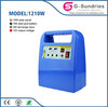 High power high quality long life professional 10w solar generator system
