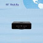 LARGE DUAL HANDLE CYLINDER LOCK PORTABLE METAL CASHBOX MONEY BOX SAFE