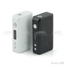 e cig origin mod kamry 20, 23w original kamry box mod with 2000mah installed polymer battery