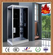 cheap new model OEM manufacture enjoyable whirlpool pump ABS tray complete fine massage shower room